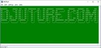 NFOPad - nfo file viewer